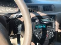 1999 Toyota Camry 4dr Sdn CE Manual