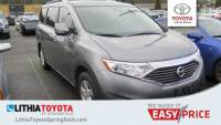 Used 2014 Nissan Quest Van in Springfield