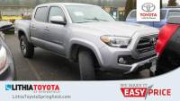 Used 2016 Toyota Tacoma Truck Double Cab in Springfield