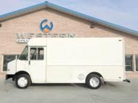 1996 Freightliner P700 Step Van