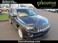Used 2015 Jeep Compass For Sale | CT
