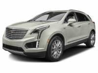 2017 Cadillac XT5 Luxury SUV near Houston