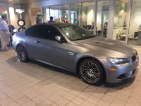 Pre-Owned 2013 BMW M3 Base RWD 2D Coupe