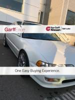 Pre-Owned 1993 Acura Integra LS FWD 2D Hatchback