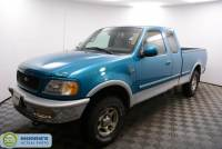 Pre-Owned 1997 Ford F-150 XLT Four Wheel Drive Truck