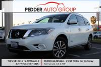 2014 Nissan Pathfinder Hybrid SUV in Hemet / Menifee CA