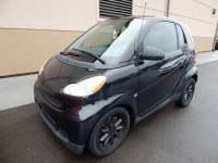 2009 smart fortwo Coupe in COLUMBIA, TN
