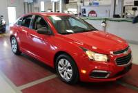 2016 Chevrolet Cruze Limited LS AUTO ALL POWER OPTIONS LOW MILES