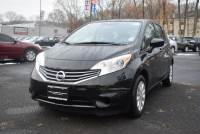 Certified Pre-Owned 2015 Nissan Versa Note S Plus Front Wheel Drive Hatchback