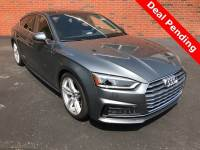 Used 2018 Audi A5 For Sale in Monroeville PA | WAUENCF56JA026641