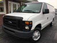 Pre-Owned 2011 Ford E-150 RWD 3D Cargo Van
