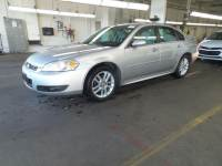 Used 2011 Chevrolet Impala LTZ Sedan in Manassas, VA