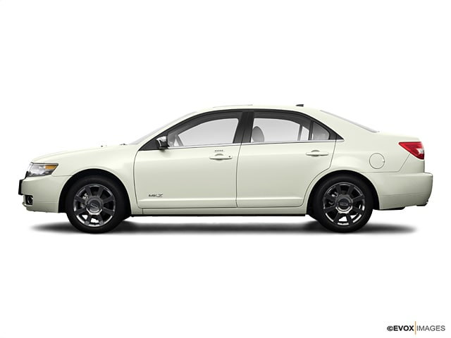 Photo Pre-Owned 2008 Lincoln MKZ Base Sedan near Tampa FL