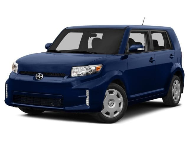 Photo Certified Pre-Owned 2015 Scion xB Wagon Front-wheel Drive in Avondale, AZ