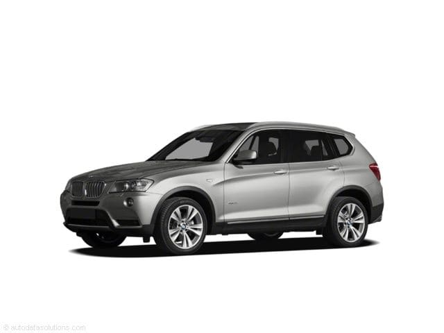 Photo 2011 BMW X3 xDrive28i 28i SAV