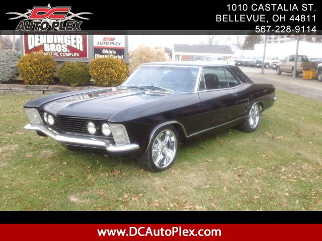 Photo 1963 Buick Riviera 2dr Coupe