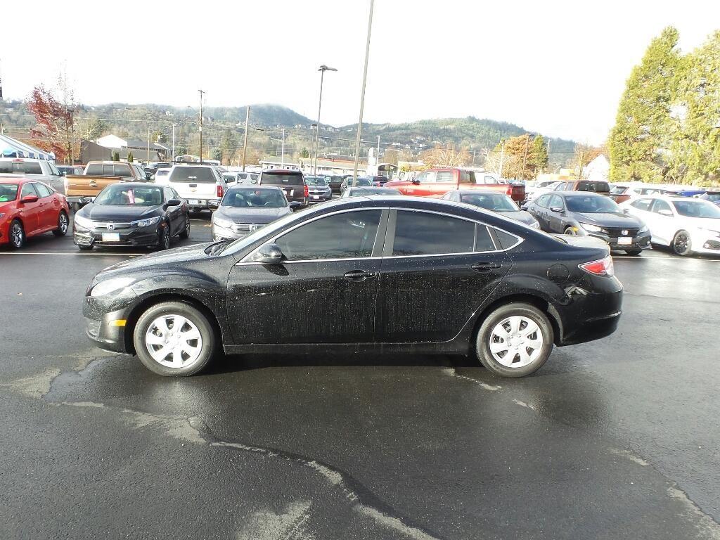 Photo 2011 Mazda Mazda6 mazda 6i sedan