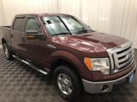 2009 Ford F-150 SuperCrew Truck SuperCrew Cab in Bedford