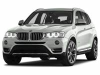 Certified Used 2015 BMW X3 Xdrive28i SUV For Sale in Myrtle Beach, South Carolina