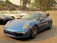 Pre-Owned 2015 Porsche 911 Carrera S With Navigation