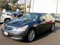 Pre-Owned 2008 INFINITI G35 Sedan Base RWD 4dr Car