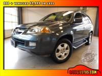 Used 2006 Acura MDX