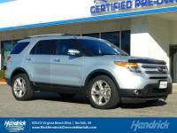 2014 Ford Explorer Limited SUV in Franklin, TN