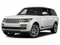 Used 2015 Land Rover Range Rover Autobiography Sport Utility 8 in Tulsa, OK