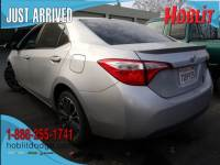 2014 Toyota Corolla S Plus w/ Moon Roof & Navigation