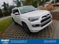 2014 Toyota 4Runner Limited SUV in Franklin, TN