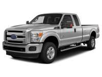 2016 Ford F-350 Lariat Super Duty Crew Cab Truck V8 32V DDI OHV Turbo Diesel