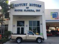 2002 Toyota Tacoma 1 OWNER LOW MILES Manual Transmission