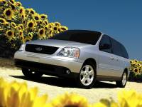 Used 2005 Ford Freestar SES Wagon in Burton, OH