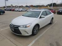 2016 Toyota Camry XSE Sedan Front-wheel Drive in Irving, TX