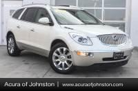 Used 2012 Buick Enclave Premium in Johnston