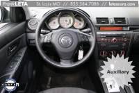 Pre-Owned 2009 Mazda3 i Touring Value FWD 4D Sedan
