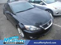 Used 2009 LEXUS IS 250 For Sale   Langhorne PA - Serving Levittown PA & Morrisville PA   JTHCK262395030443