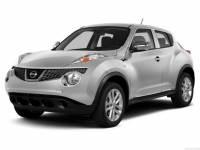 2013 Nissan JUKE NISMO Wagon in Albuquerque, NM