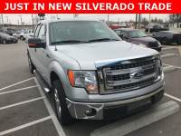 Used 2013 Ford F-150 Truck SuperCab in Louisville