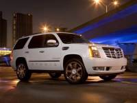 Used 2010 CADILLAC ESCALADE HYBRID Base SUV for sale in Riverhead NY