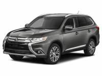 Used 2016 Mitsubishi Outlander ES SUV Front-wheel Drive Near Atlanta, GA