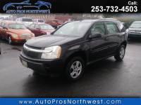 2006 Chevrolet Equinox LS 2WD