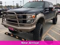 Pre-Owned 2012 Ford Super Duty F-250 SRW King Ranch 4WD