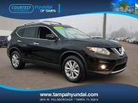 Pre-Owned 2015 Nissan Rogue SV SUV in Tampa FL