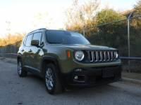 Used 2015 Jeep Renegade Latitude SUV For Sale Austin, Texas