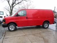 2008 GMC Savana Vans Savana 3500 Cargo Van