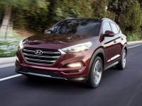 2017 Hyundai Tucson SE Plus in Atlanta, GA | Near Marietta