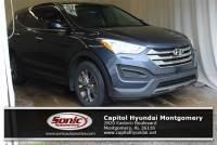 2013 Hyundai Santa Fe Sport SUV in Montgomery