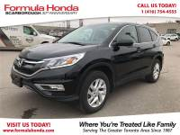 Certified Pre-Owned 2016 Honda CR-V $100 PETROCAN CARD YEAR END SPECIAL! AWD