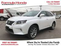 Pre-Owned 2015 Lexus RX 350 ALL WHEEL DRIVE NAVIGATION LOW KM! AWD